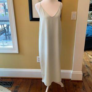 Everlane Japanese GoWeave slip dress size 0